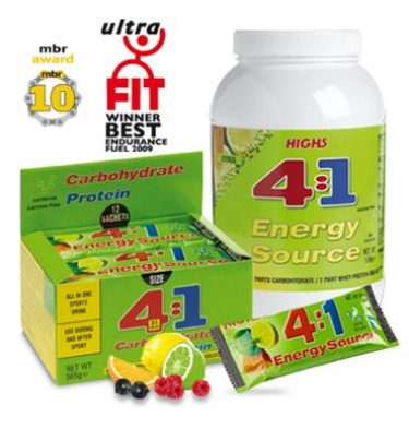 High 5 Energy Source 4:1 1.6kg