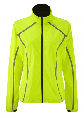 Womens Ronhill Vizion Photon Jacket