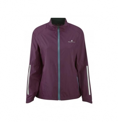 Womens Ronhill Vision Windlite Jacket
