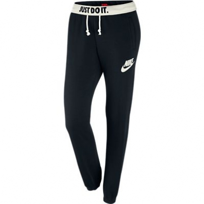 Womens Nike Rally Pant Loose