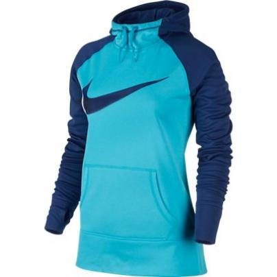 Womens Nike Swoosh Hoody
