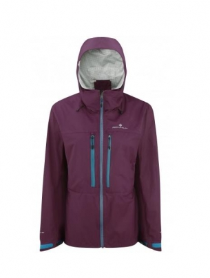 Womens Ronhill Tempest Jacket