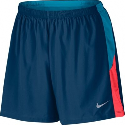 Mens Nike Pursuit 2 in 1 Short