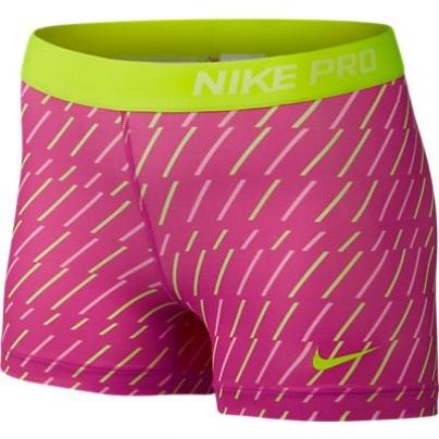 Womens Nike Pro Bolt Short